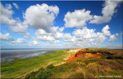 Sylt Morsum-Kliff