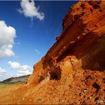 Sylt Morsum-Kliff  Ayers Rock ?