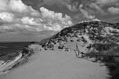 Sylt - Morsumer Kliff