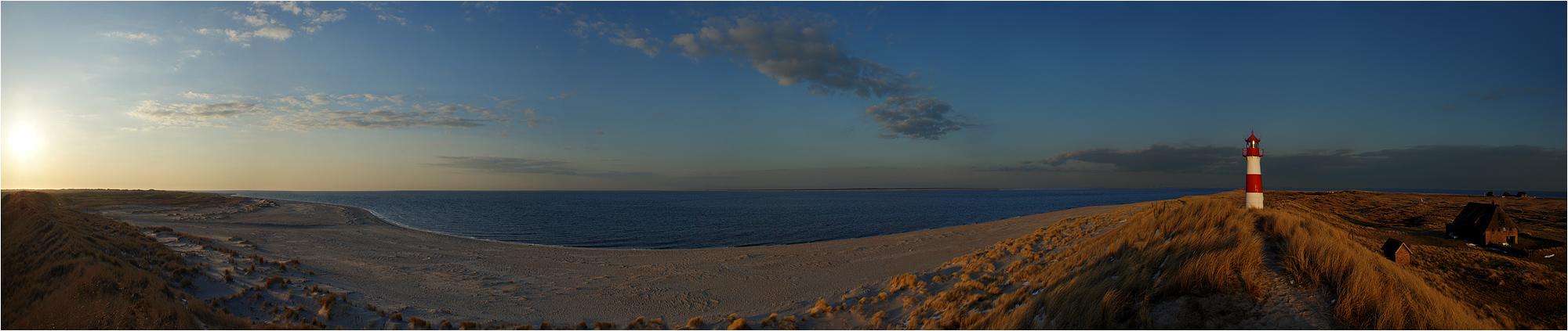 Sylt Panorama
