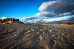 SYLT - Sand in Flammen