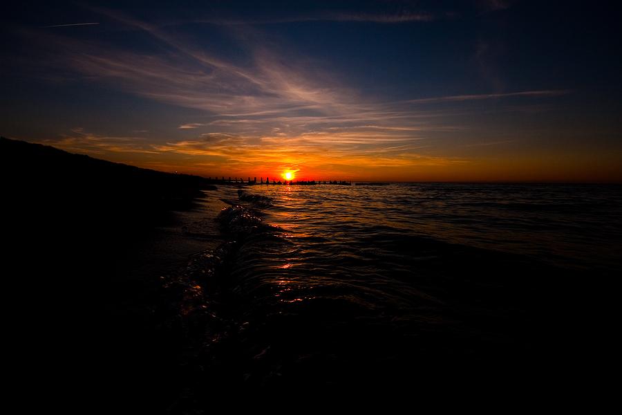 Sylt - Sundown