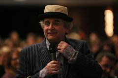 "Sylvester McCoy - Radagst ""The Hobbit"""