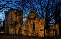 Sylvesterkapelle
