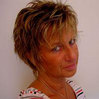 Sylvia Kiesewetter