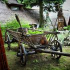 Symbol of the Romanian Peasant