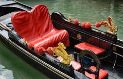 Symbol von Venedig