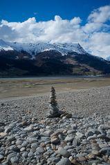 ... Symbole in Südtirol ...
