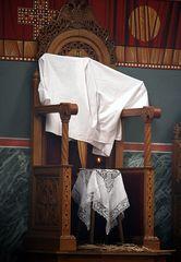 Symbolische Grablegung Christi
