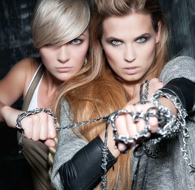 Symma und Sandra reloaded