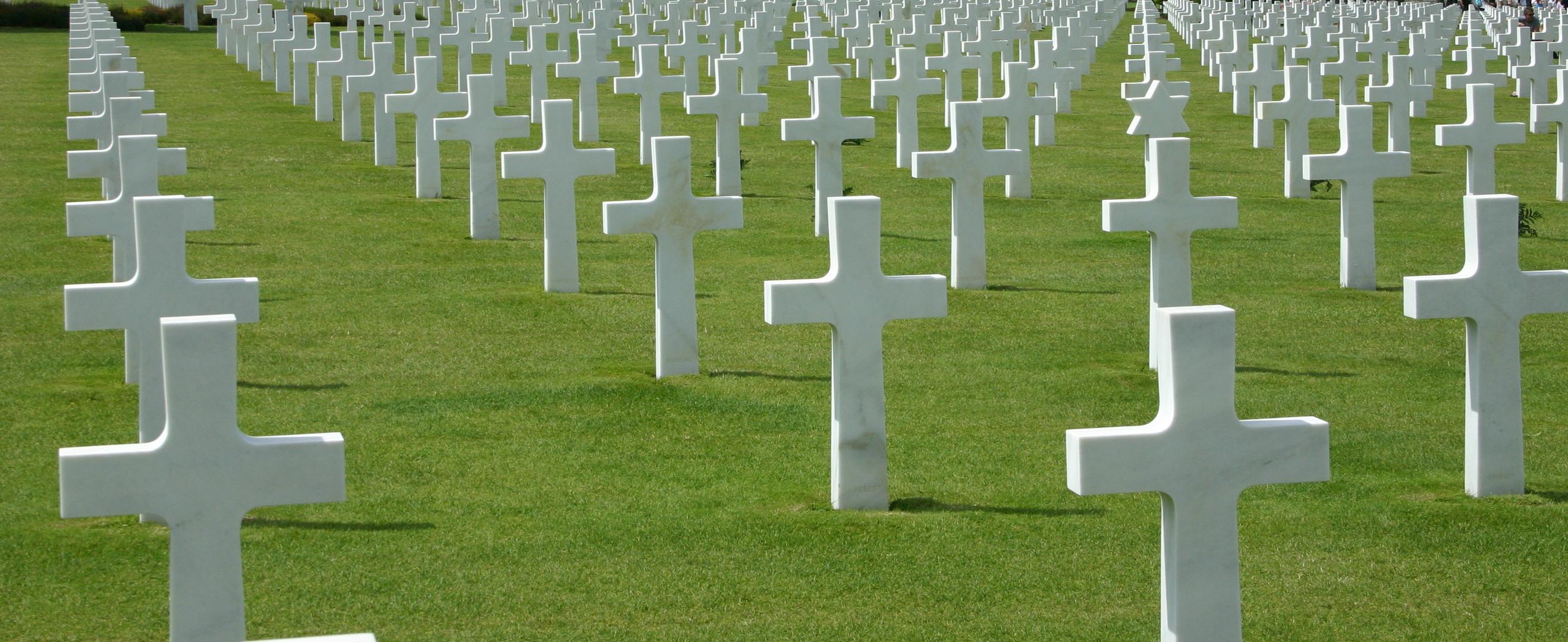 Symmetrie des Todes