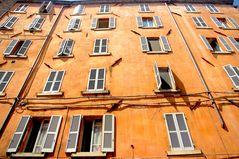 Symmetrie in Perugia