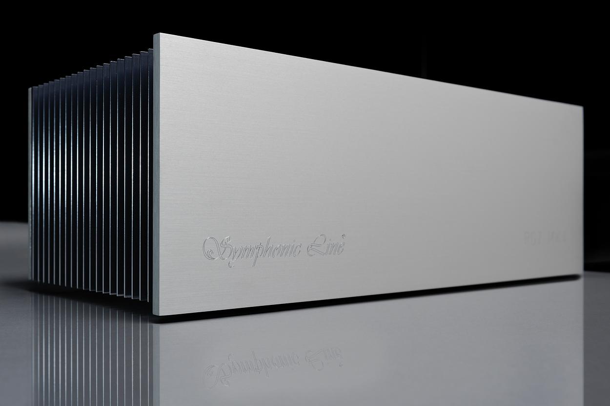 Symphonic Line RG 7 MK4