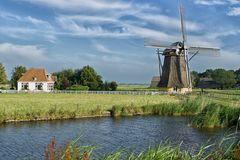 Symphonie am Fryslân-Himmel, NL