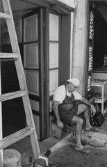 Symy 1996 - Der Bäcker hat sein Tagwerk vollbracht
