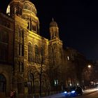 Synagoge Berlin