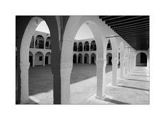 Synagoge La Ghriba - Djerba