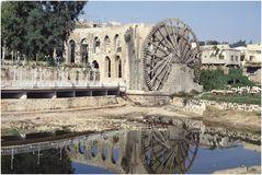 SYRIEN      Hama