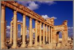 Syrien - Palmyra