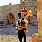 Syrien - Palmyra - Wasserträger