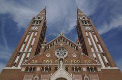 Szeged - Dóm (Fogadalmi templom)