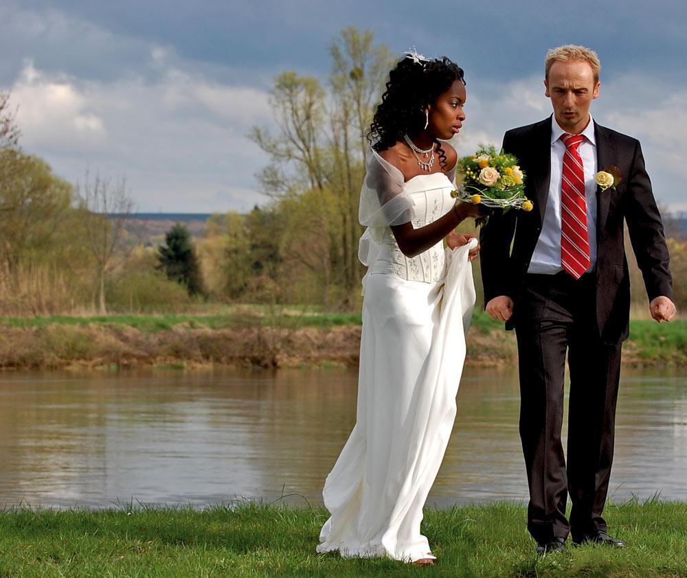 Szenen einer Ehe :0)
