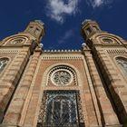 Szombathely - Synagoge