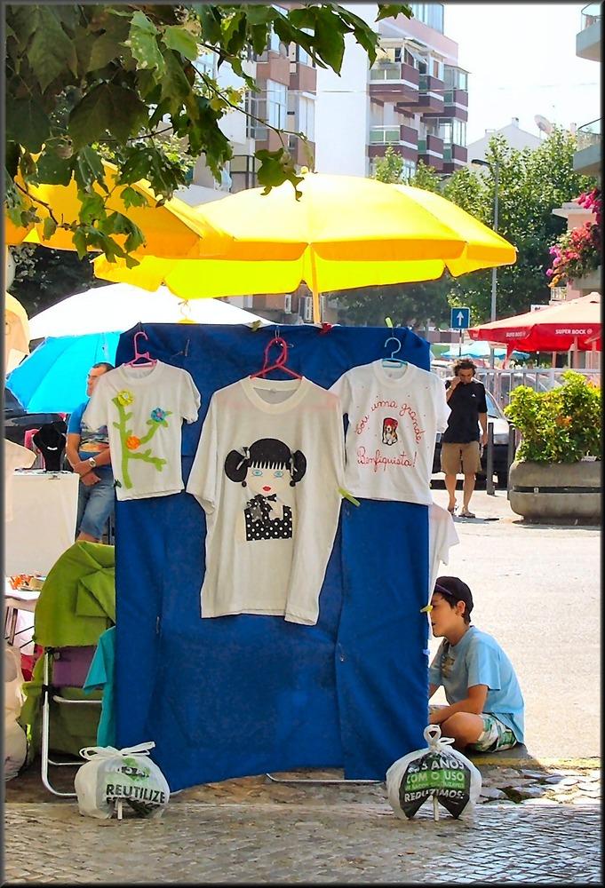 « T- Shirts »