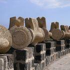 Tabas de piedra