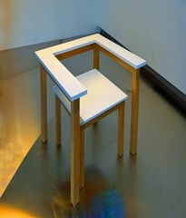 """"""" Table - chair """""""