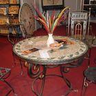Table of pekomeri