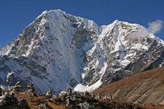 Taboche Peak 6.367 m