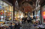 Tabriz Bazaar