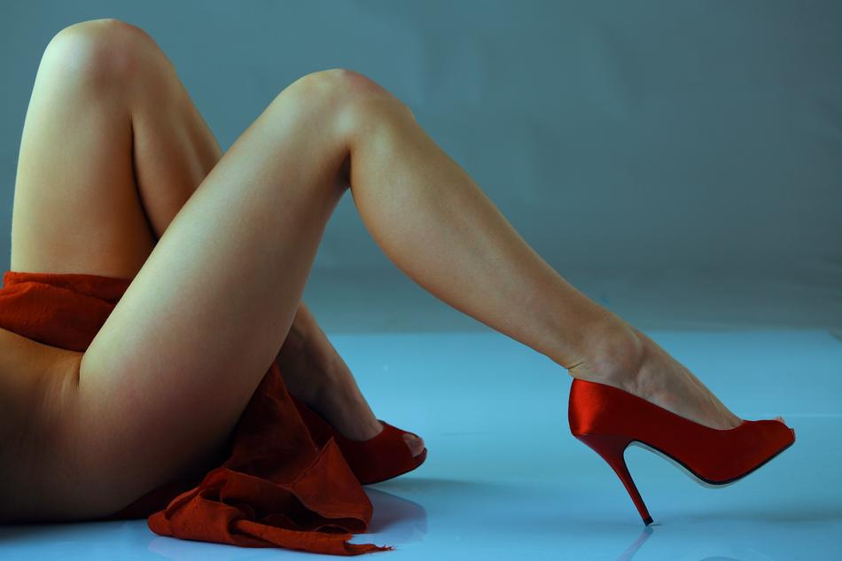 Le mie gambe e i miei piedini - 1 6