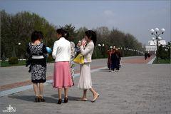 Tachkent - Place de l'Indépendance III