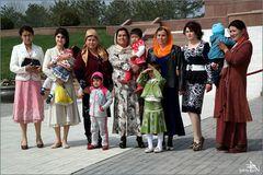 Tachkent - Place de l'Indépendance IV