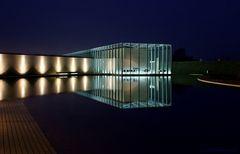 Tadao Ando´s Langen Foundation