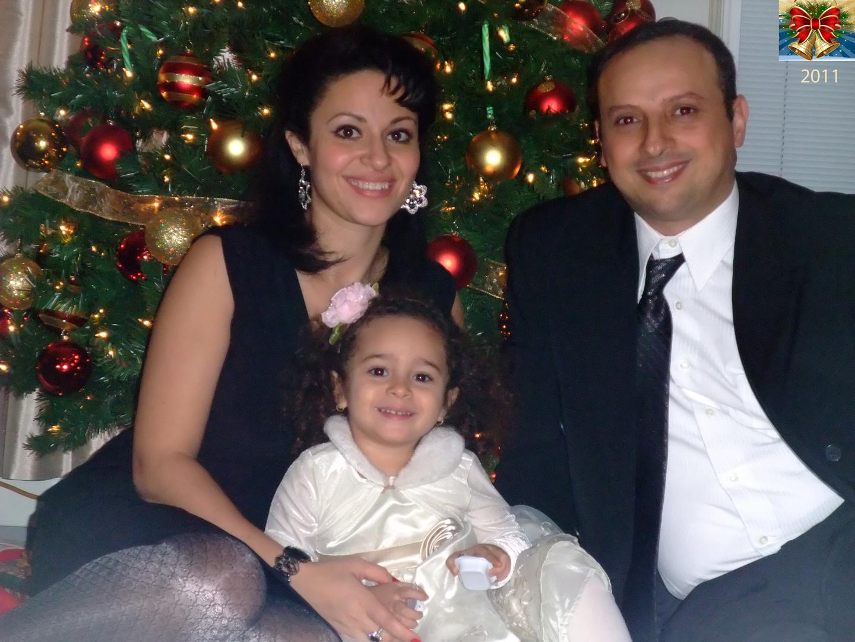 Tadrous Family