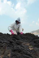 Taean Oil Spill Blue Sky Rendevous