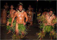 Tänze auf Nuku Hiva I
