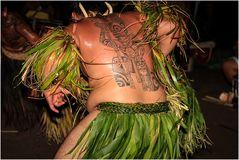 Tänze auf Nuku Hiva II