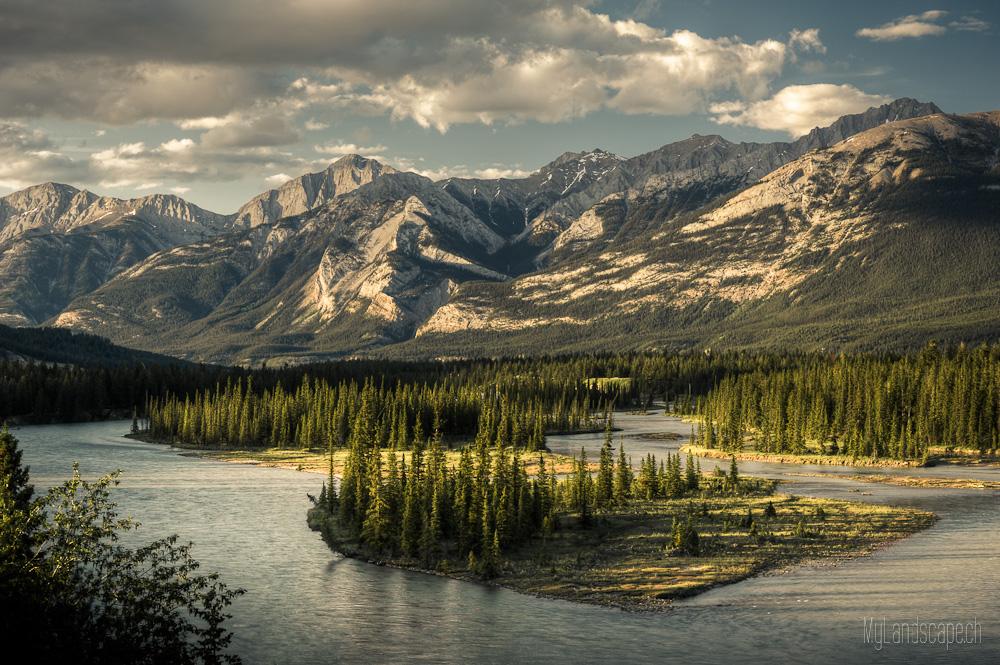 Tag 12: Jasper Nationalpark