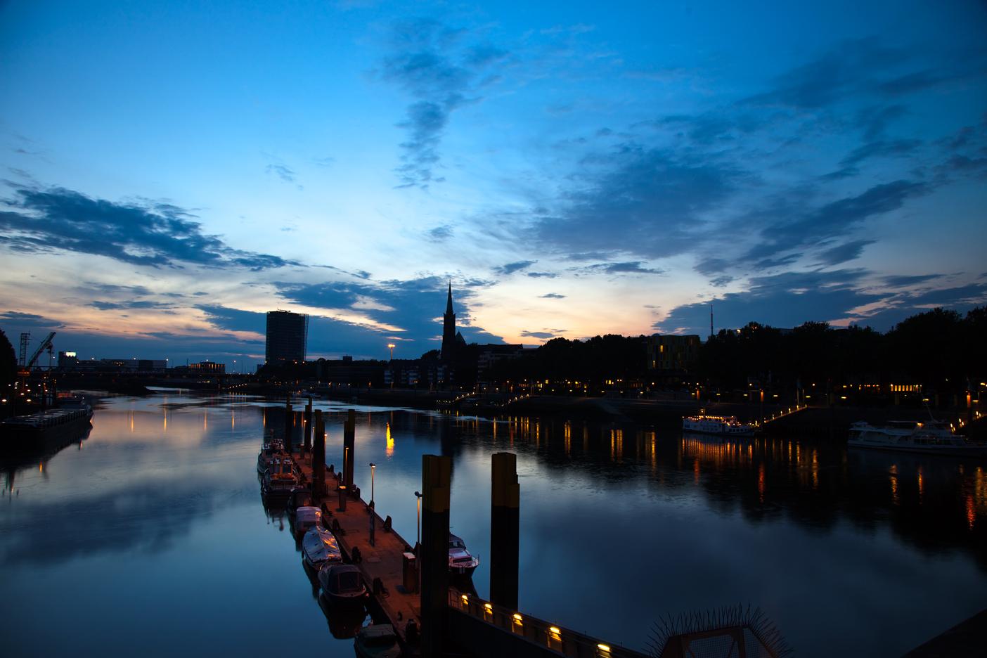 Tag 12 - Weser II