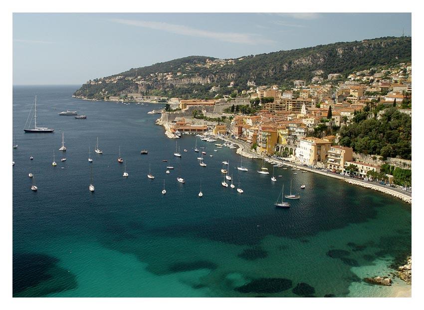 Tag 5 - wieder zu Hause in Italien
