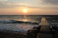 *Tag am Meer