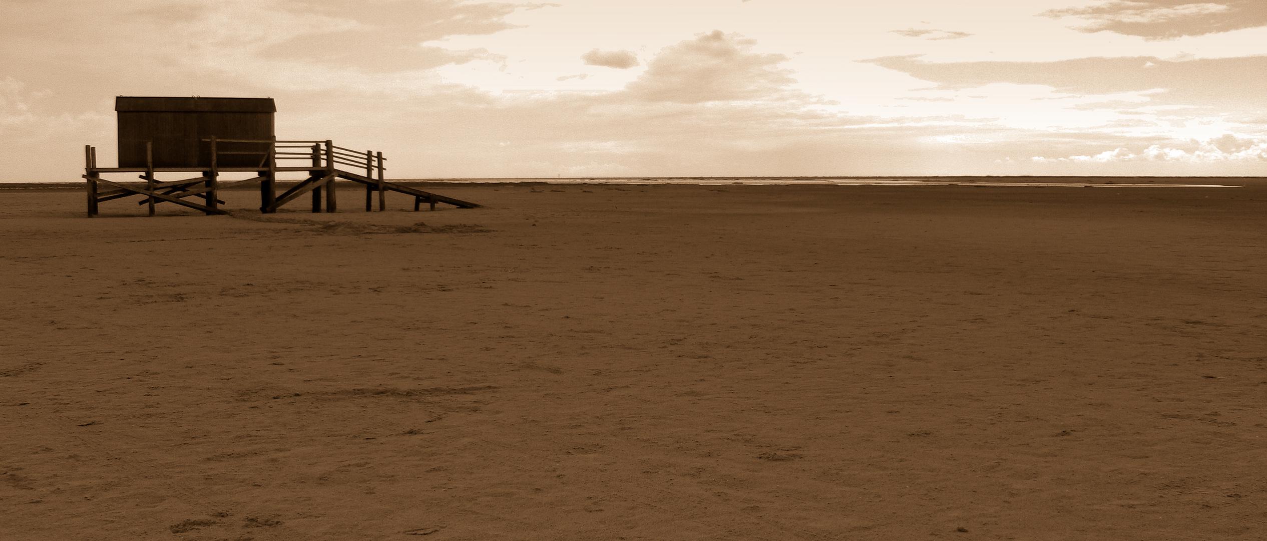 Tag am Meer...