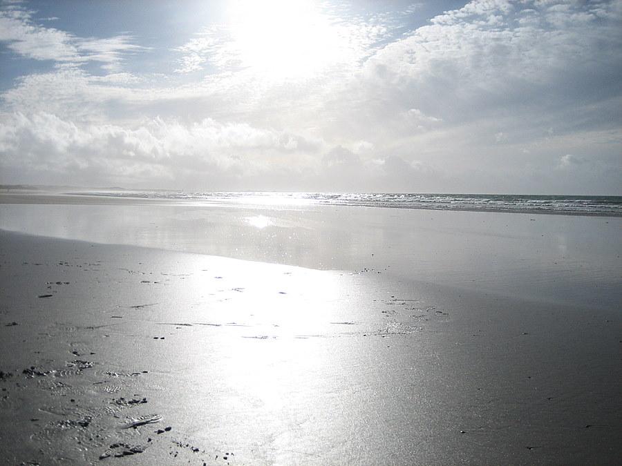 Tag am Meer/Dingle Halbinsel