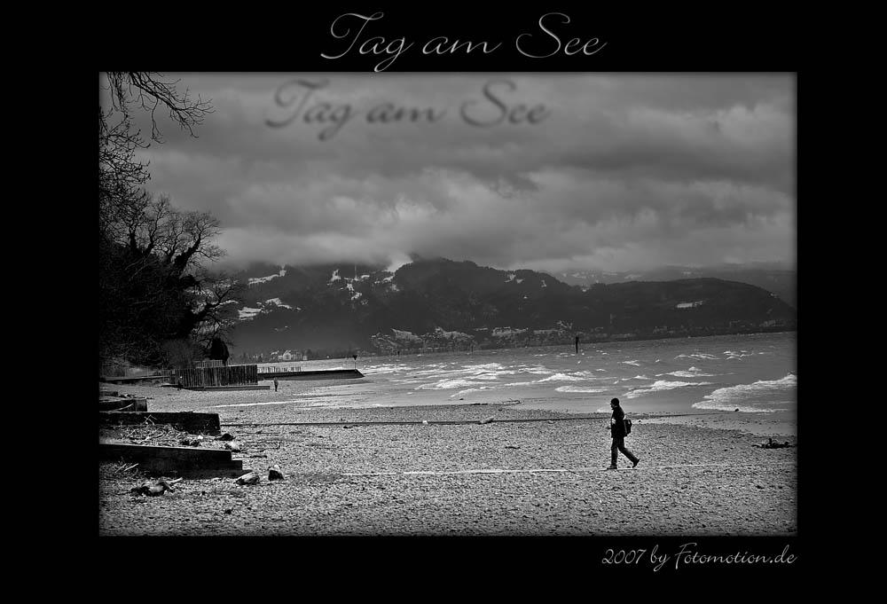 Tag am See