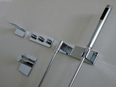 """""""Tag der Architektur 2009"""" - Dusche"""