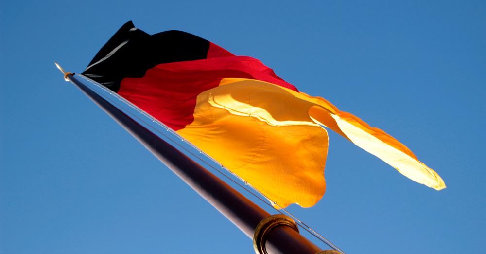 tag der deutschen einheit bayern 2012